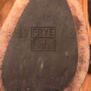 Frye Shoes - Frye Cindy Slouch leather boots